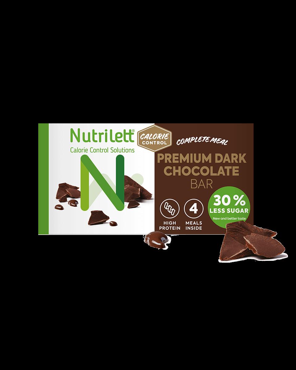 Premium Dark Chocolate -patukka