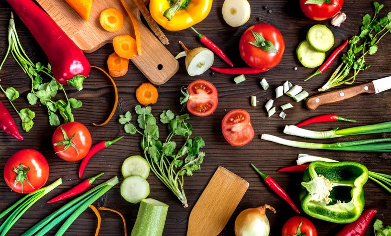 Kaloritaulukko vähäkalorisille elintarvikkeille
