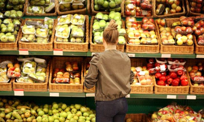 Päivittäisten kaloreiden saaminen ja kuluttaminen