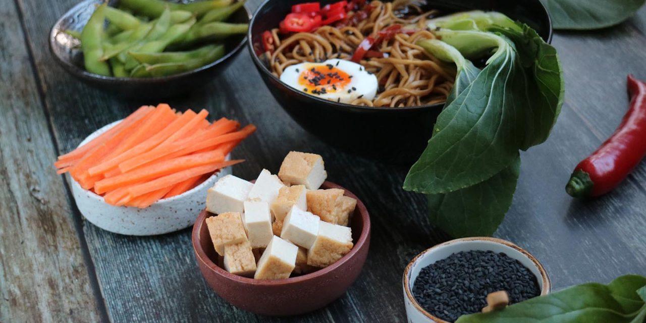 Päivän ruokalista – 2000 kaloria (kcal)
