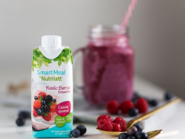 Nutrilett smoothie