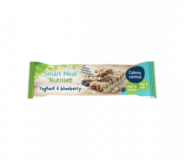 Nutrilett Mustikka-jogurttipatukka