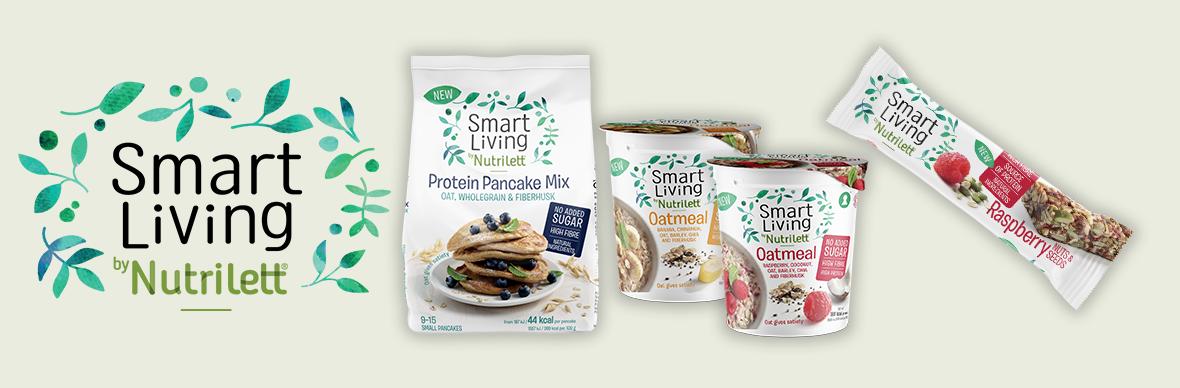 Nutrilett Smart living