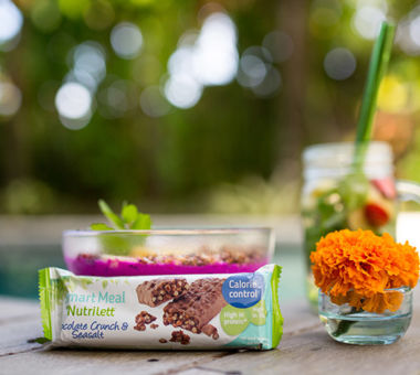 Nutrilett Smart Meal -ateriankorvikkeet