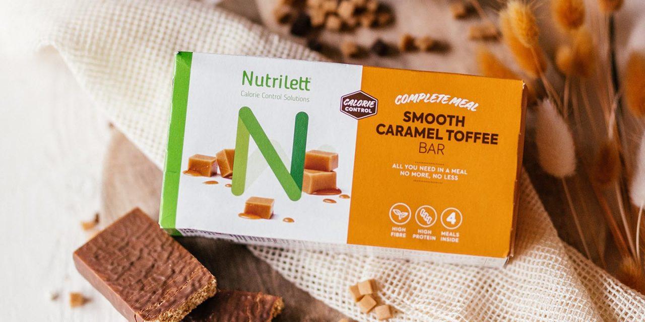 Valitse sopiva Nutrilett ateriankorvike tai välipala