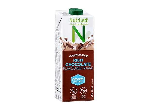 Rich Chocolate Juoma 990 ml
