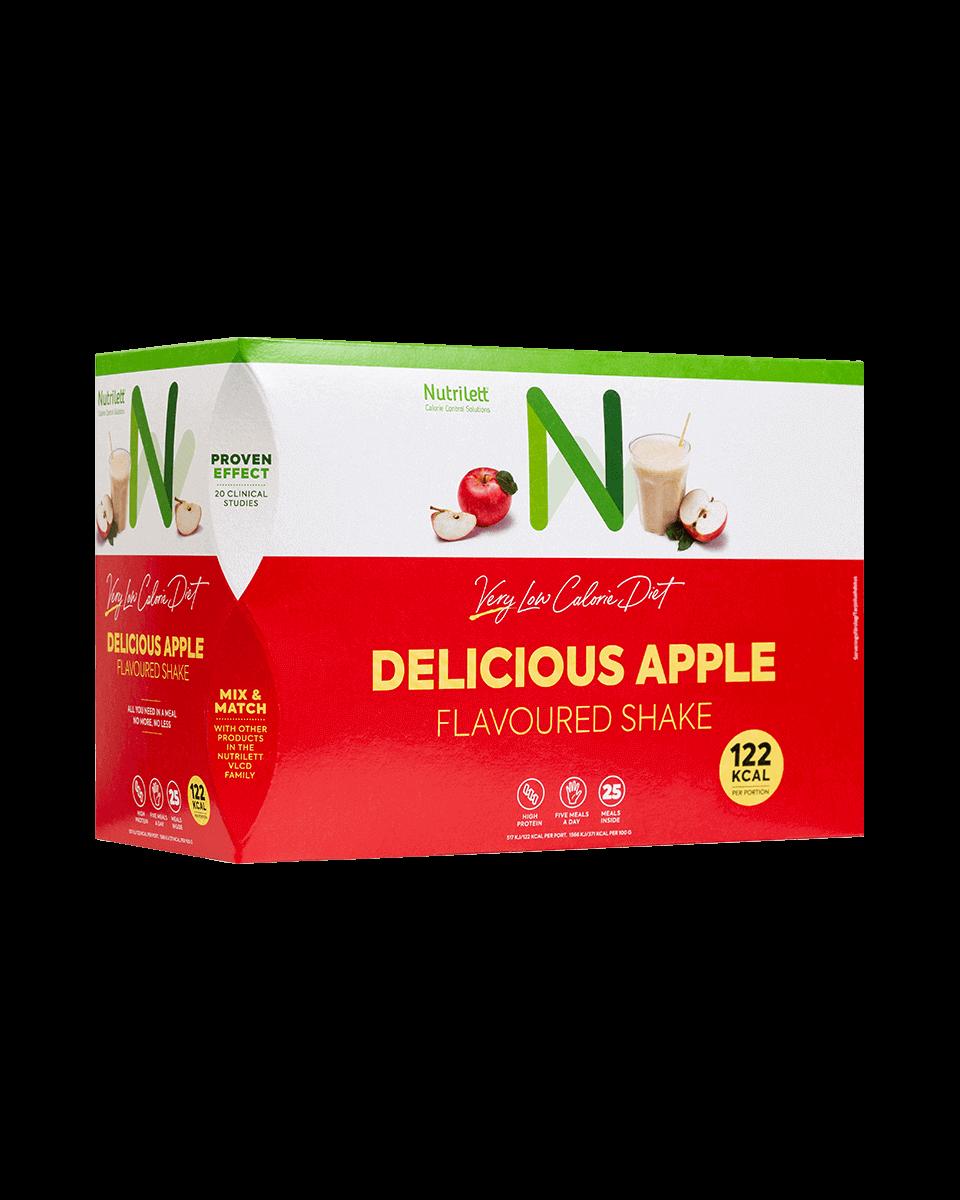 Delicious Apple Shake