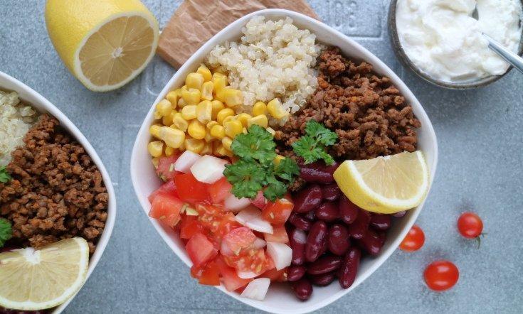 Ohje meksikolaiselle ruukulle