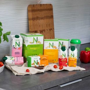 Nutrilett tuotteet